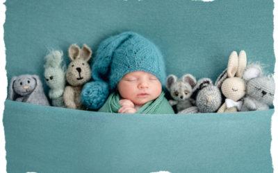 Οι βιολογικές ανάγκες του νεογέννητου