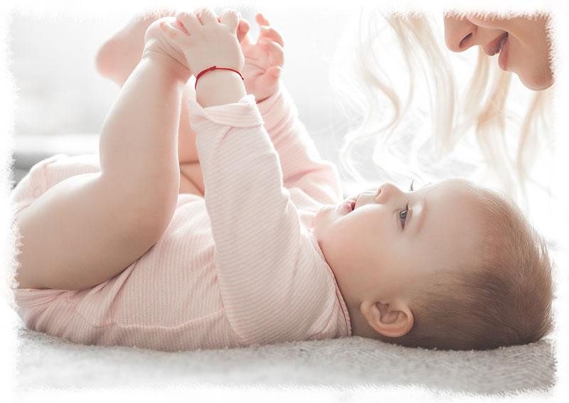 Παρατηρώντας το νεογέννητο